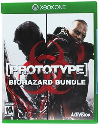 Prototype Biohazard Bundle