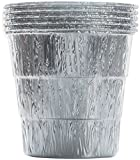 grill bucket - Traeger Grills BAC407z Easy Clean-up Bucket Liner-5 Pack Grill Accessories