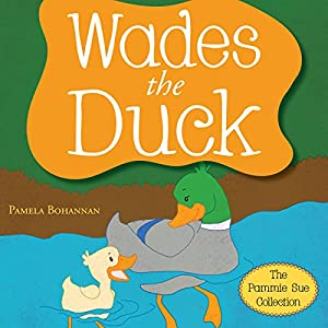 Wades the Duck Audiobook