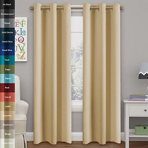 Blackout Curtains blackout curtains 90×90 : Curtains 90x90 eyelet black - StoreIadore