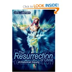 The Resurrection Of Christ: A Historical Inquiry