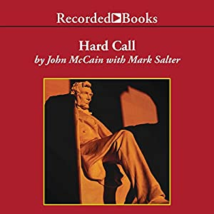 Hard Call Audiobook