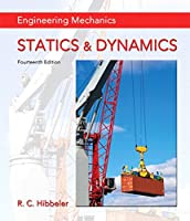 Engineering Mechanics: Statics & Dynamics, 14th Edition Front Cover