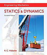 Engineering Mechanics: Statics & Dynamics plus MasteringEngineering with Pearson eText -- Access Card Package (14th Edition) (Hibbeler, The ... Statics & Dynamics Series, 14th Edition)