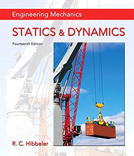 Mastering engineering statics solutions manual online user manual amazon com engineering mechanics statics dynamics plus mastering rh amazon com masteringengineering access code masteringengineering pearson fandeluxe Choice Image