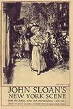 John Sloan's New York Scene, John Sloan, Helen Farr Sloan, 0923891633