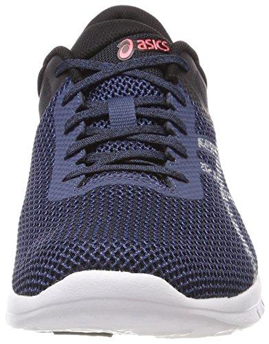 Asics dark Blu Scarpe 2 Blue coralicious Running Nitrofuze mid Grey Uomo SXq4rnSY