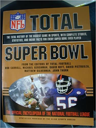 TOTAL QUARTERBACKS ~ The Official Encyclopedia of the