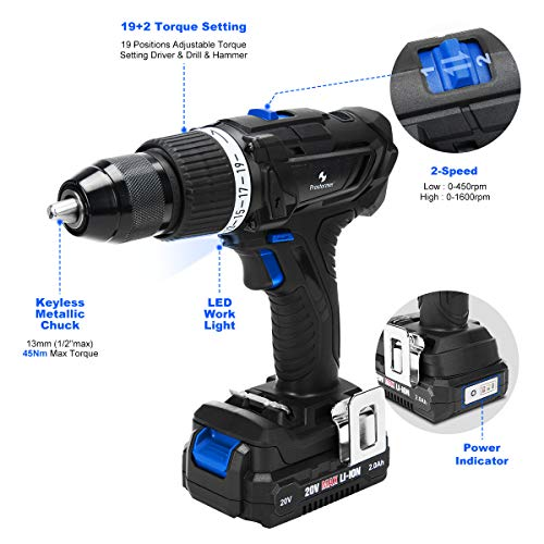 Buy what is the best impact drill