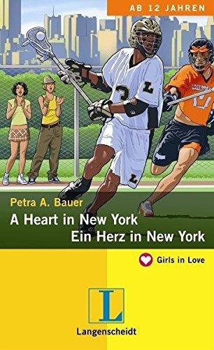 A Heart in New York - Ein Herz in New York (Girls in Love)