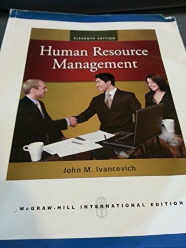 International human resource management PDF Lecture Note ...