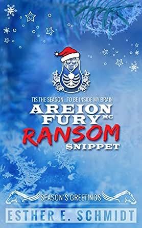 Has ransom chaos men ronin