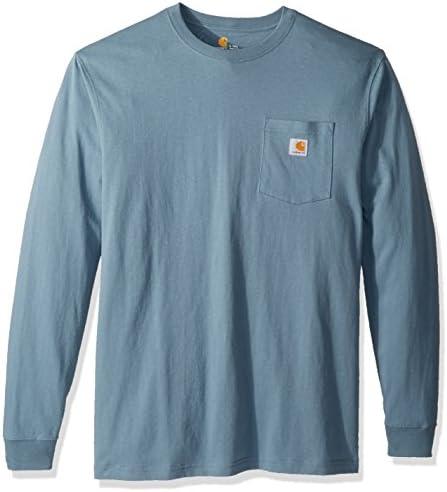 Carhartt Workwear Long Sleeve K126 Regular product image