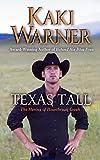 Texas Tall (Thorndike Press Large Print Romance Series)