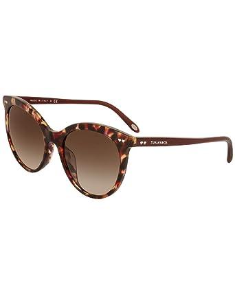 caeceefd040 Tiffany   Co. Womens Women s Tf4141f 55Mm Sunglasses at Amazon Men s ...