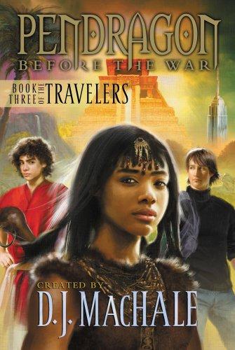 Aladdin Books For Travelers