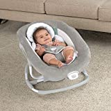 Ingenuity DreamComfort Inlighten Cradling Swing
