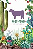 Search : 2019-2020 Academic Planner: Show Cattle Cactus Edition