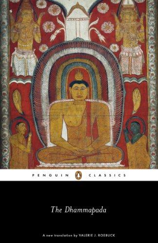 The Dhammapada (Penguin Classics)