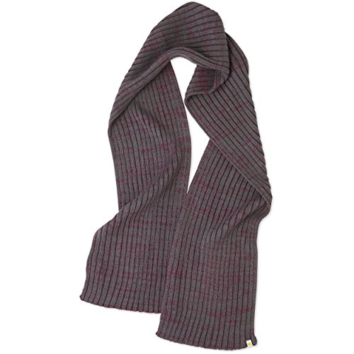Life is Good Women's Marled Scarf, Slate Gray, One Size