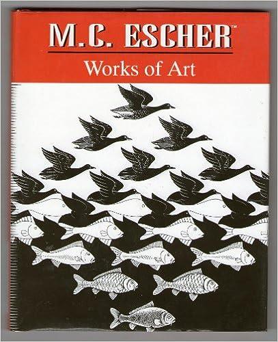 Works of Art Escher