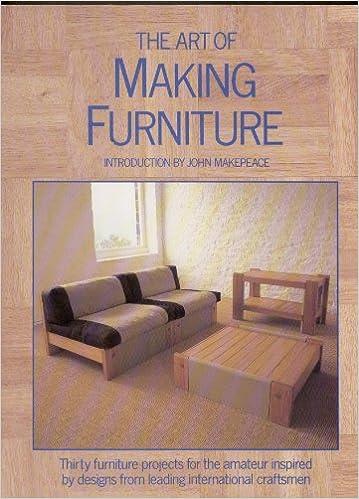 Not furniture design amateur sites
