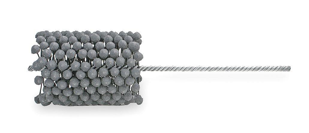 140MM Flex Hone 320 Grit Silicon Carbide 5-1//2