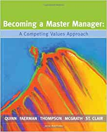 becoming a master manager a competing values approach pdf download