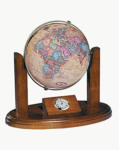 Replogle Globes Executive Globe, Antique Ocean, 6-Inch Diameter by Replogle