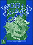 img - for World Class: Activity Book Level 4 (WORC) by Date Olivia Harris Michael Mower David (1994-07-11) Paperback book / textbook / text book