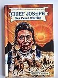 Chief Joseph, William R. Sanford, 0894905090