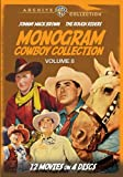 Monogram Cowboy Collection Volume 8