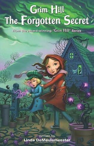 book cover of The Forgotten Secret