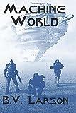 Machine World (Undying Mercenaries Series) (Volume 4)
