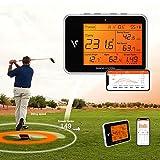 Voice Caddie Golf Swing Caddie SC300 Portable