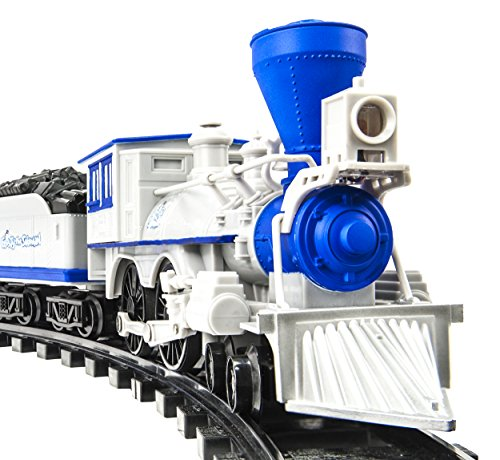 Lionel Trains Frosty the Snowman G-Gauge Train Set for sale  Delivered anywhere in USA