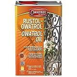 Owatrol rustol-owatrol Rust/Paint Additive 1l