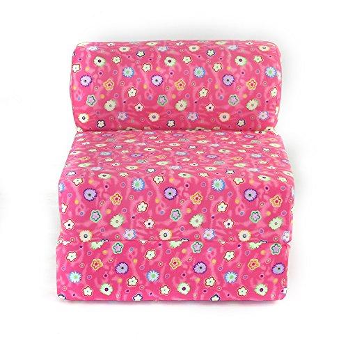 (American Furniture Alliance Children's Studio Chair Sleeper Jr. Twin 24