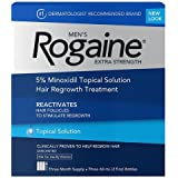 Rogaine Hair Regrowth Treatment Solution, 60 ml