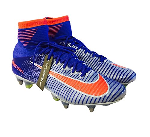 NIKE Mercurial Superfly SG-Pro Size 8.5 Wmns 7 Men's by NIKE