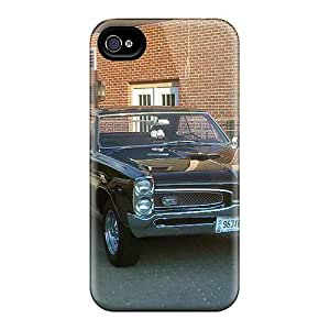 Williams6541 Fashion Protective Nice Gto Case Cover For Iphone 4/4s