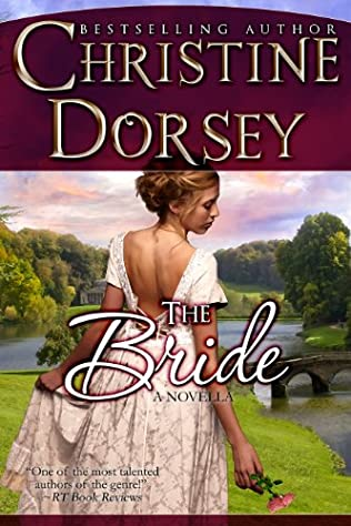 book cover of The Bride