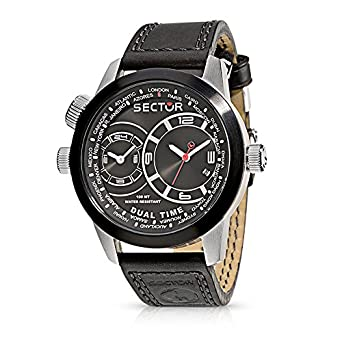 orologi da polso oversize