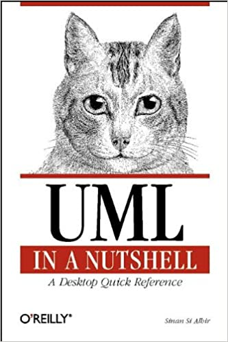 UML in a Nutshell (In a Nutshell (O'Reilly))