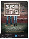 img - for See-Through Life DVD Curriculum: Helping Teenagers Get Real, Get Honest, Get Accountable book / textbook / text book