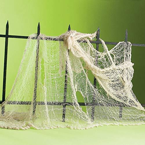 Fun Express Natural Creepy Cloth - Home Textiles (Natural Creepy Cloth)