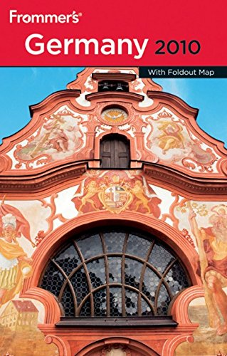 Frommer's Germany 2010 (Frommer's Complete Guides)