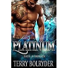 Platinum (Date-A-Dragon Book 3)