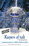 Keepers of Salt, Debby Davis, 1491247274