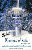 Keepers of Salt, Debby Davis, 1491247274